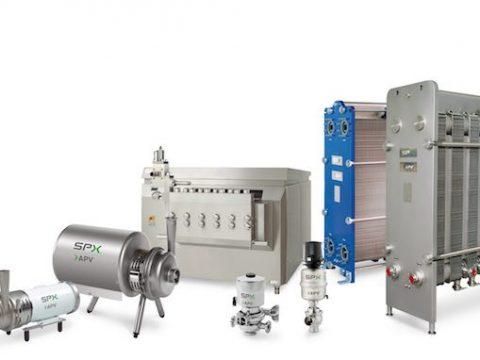 SPX Flow produits divers