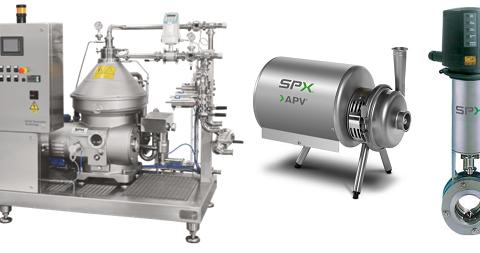 Séparateur centrifugeuse